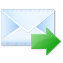 email, forward, letter, mail, send, sending emails