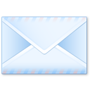 e-mail, email, envelope, letter, mail, post