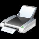 hardware, print icon