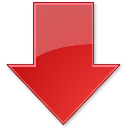Image result for arrow down symbol png