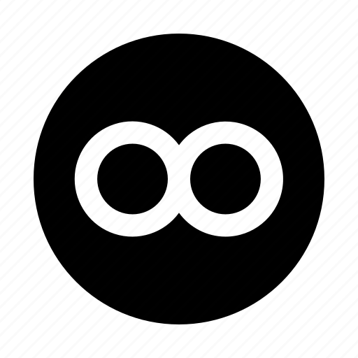 Infinite, infinity, loop, repeat icon - Download on Iconfinder