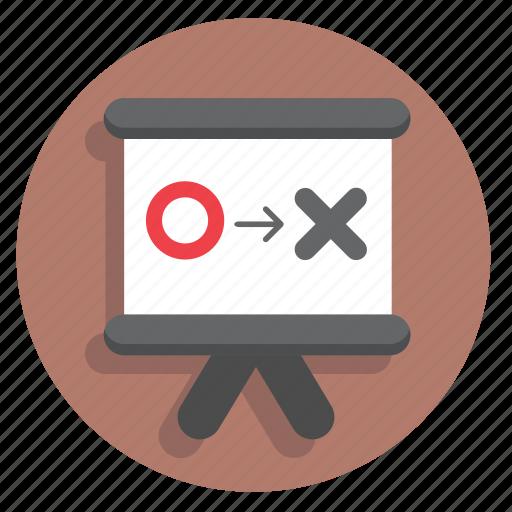 board, business, businessicon, presentation, progress, tablet icon
