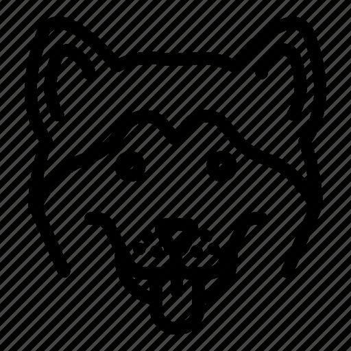 Dog, pet, puppy, animals icon - Download on Iconfinder