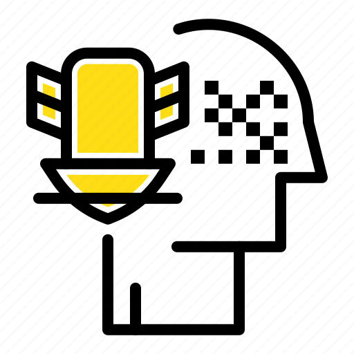 data, personal, protection, security icon