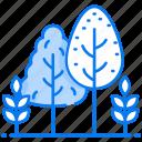bushes, growing plant, natural plant, shrubs, vegetation, wild plant
