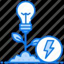 bio electricity, bioenergy, eco energy, organic energy, renewable energy