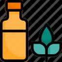 botany, ecology, jar, leaf