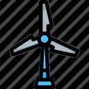 energy, power, turbine, wind, windmill