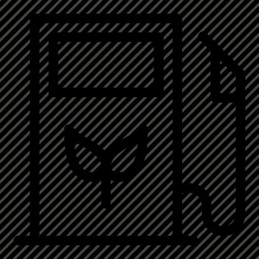 Fuel, nozzle, oil, petrol, pump icon - Download on Iconfinder