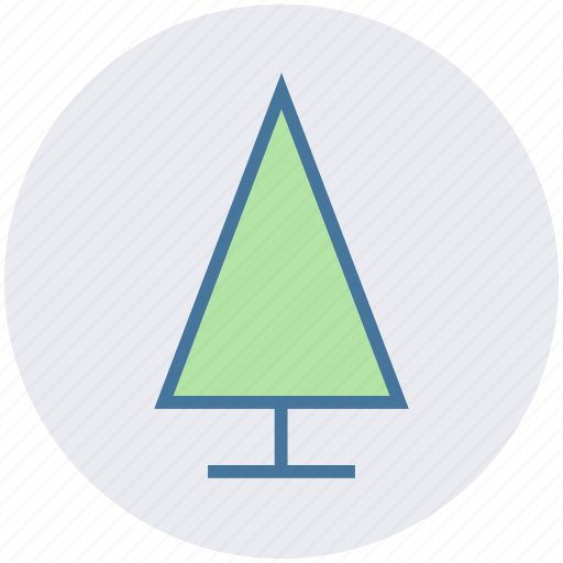 cypress, ecology, forest, nature, park, tree icon