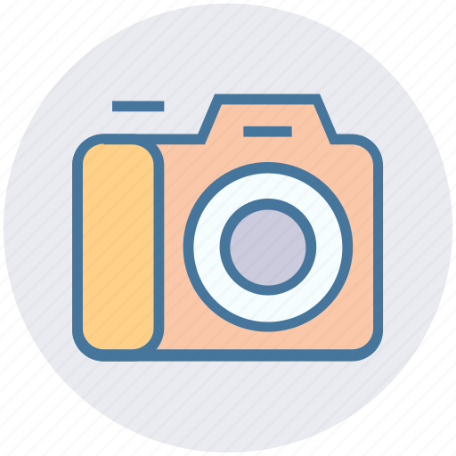 camera, image, park, photo camera, photography, pictures, shot icon