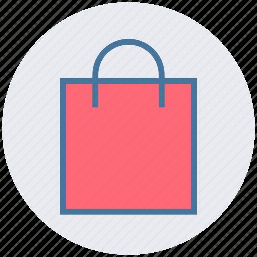 bag, hand bag, ladies bag, purse, shopping bag icon