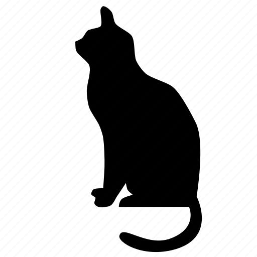 Cat icon - Download on Iconfinder on Iconfinder