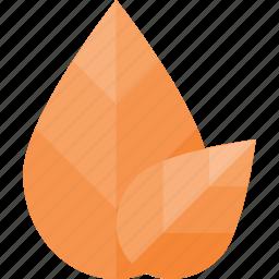 bio, eco, leaf, leafs, nature icon