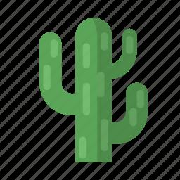 cactus, desert, nature, tree icon