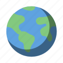 earth, globe, international, planet, worldwide icon