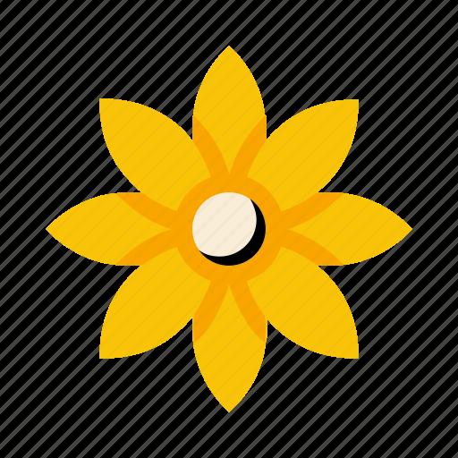 Flower, petal icon - Download on Iconfinder on Iconfinder