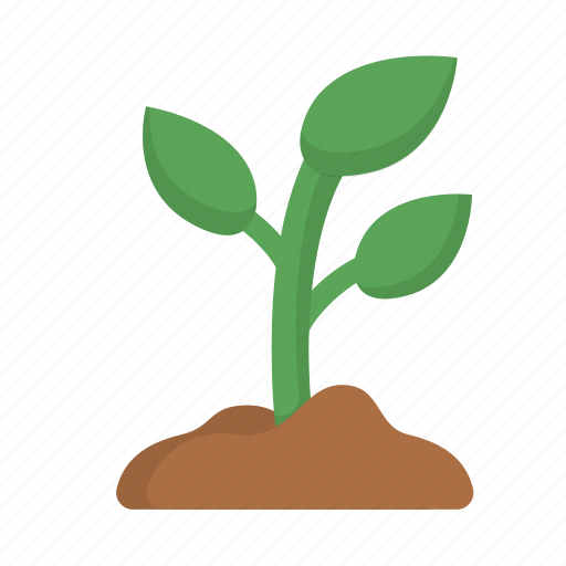 grow, growing, growth, nature, new, plant, startup icon