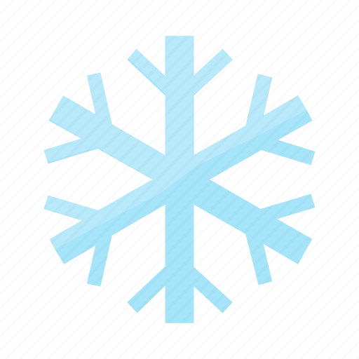 air conditioning, cold, ice, snow, snowflake, snowing, weather icon