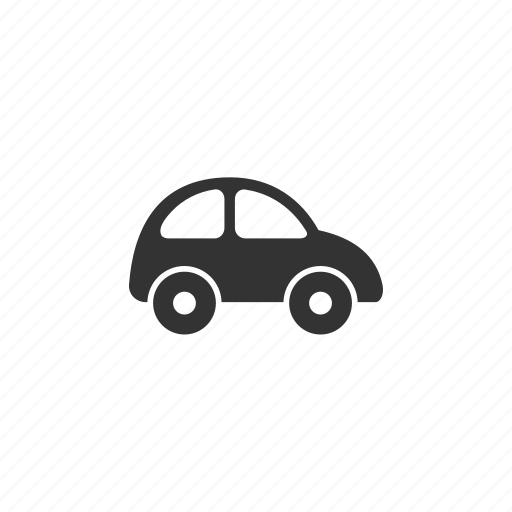 automobile, buggy, cab, car, illustration, luxury, machine, race, roadster, side, technology, transportatoin, travel, view, wagon, wheels icon