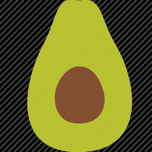 aguacate, alligator, americana, avocado, fruit, pear, persea icon
