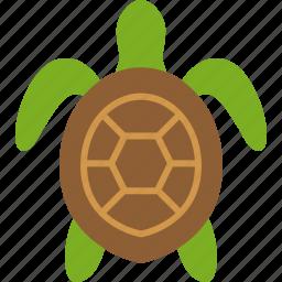 chelonioidea, marine, reptile, sea, seaturtle, tortoise, turtle icon
