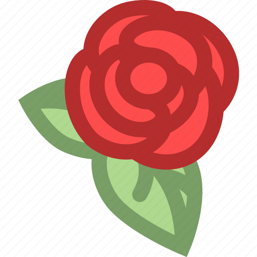 love, lover, nature, plant, rose icon