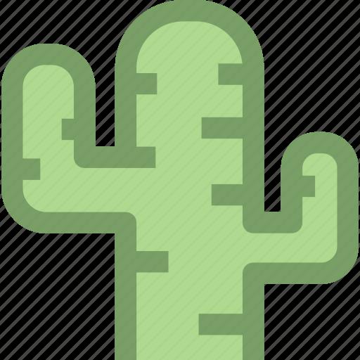 cactus, nature, plant icon