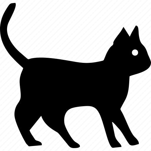 animal, cat, kitty, pet, pussy, tom, tomcat icon