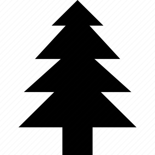 christmas, fir-tree, new year, tree, winter icon