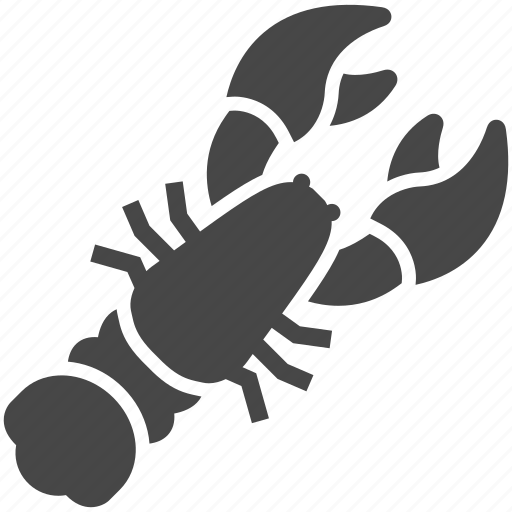 Food, lobster, seafood icon - Download on Iconfinder
