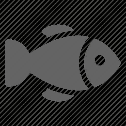 animal, fish, ocean, sea icon