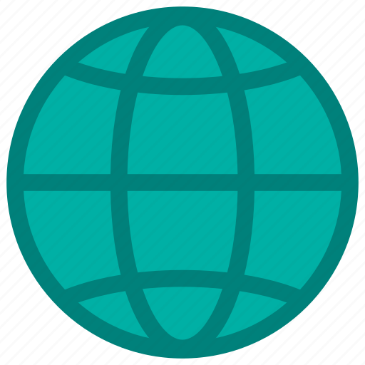 Earth, geography, globe, world icon - Download on Iconfinder