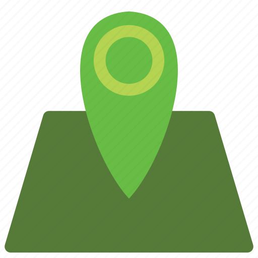 Farm, farming, iot, location, map icon - Download on Iconfinder