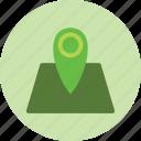 farm, farming, geolocation, gps, iot, land, location icon
