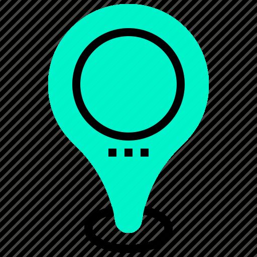 destination, gps, location, map, marker, navigation, pin icon