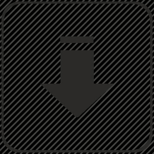edit, keyboard, lowcase, text, virtual icon