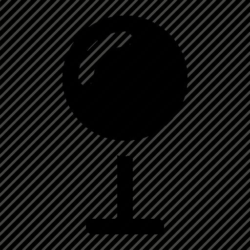 arrow, direction, location, navigation, pin icon