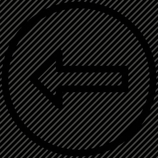 arrow, cursor, left arrow, location arrow, mouse pointer, pointer icon