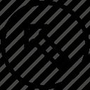direction, navigation, arrows, upper left, arrow, arrow left icon