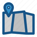 directions, gps, location, maps, navigation, position