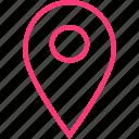 gps, locate, location, menu, online, web