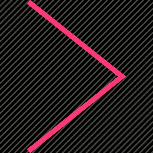 forward, go, next, online, web icon