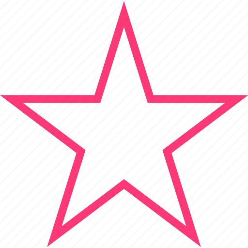 Bookmark, favorite, special, star icon - Download on Iconfinder