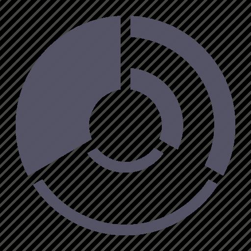 Chart, diagram, pie icon - Download on Iconfinder