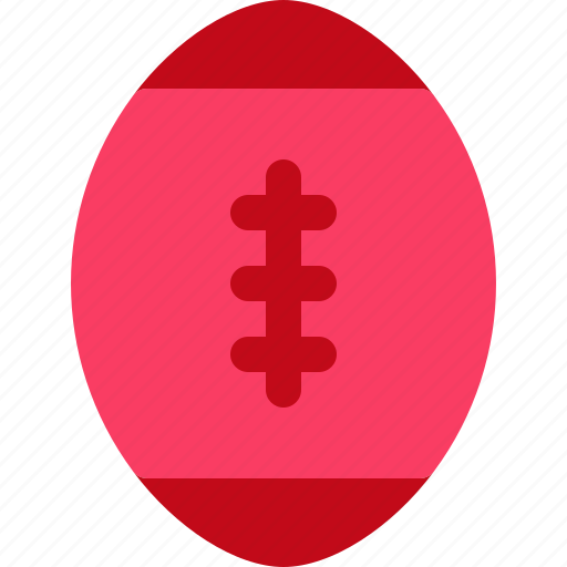 america, ball, down, football, sport, touch icon