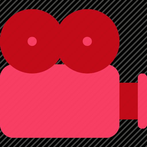 camera, documentary, film, movie, video icon