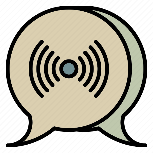 chat, communication, email, letter, message, network icon