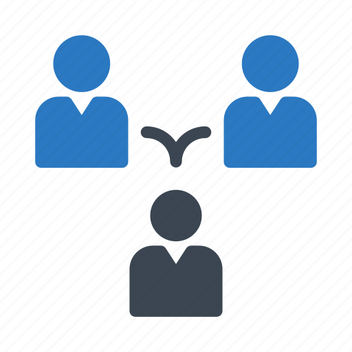 account, connection, network, profile, user icon