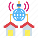 area, connection, internet, local, network
